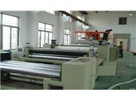 PP蜂窝板生产线的优点