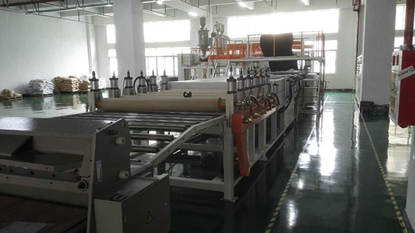 了解PP蜂窝板生产流水线如何选材加工