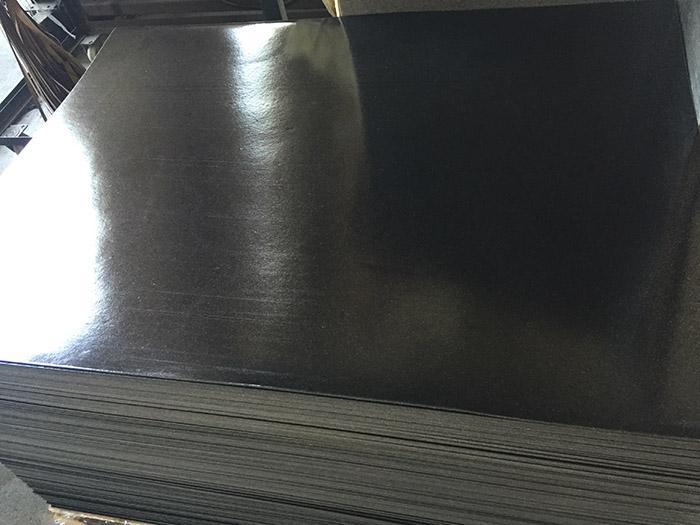 pp木粉板是很好的围板箱材料