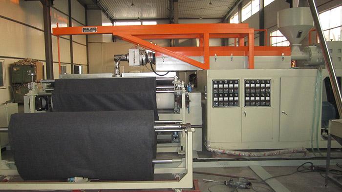 淋膜机生产厂家介绍淋膜机的操作规章